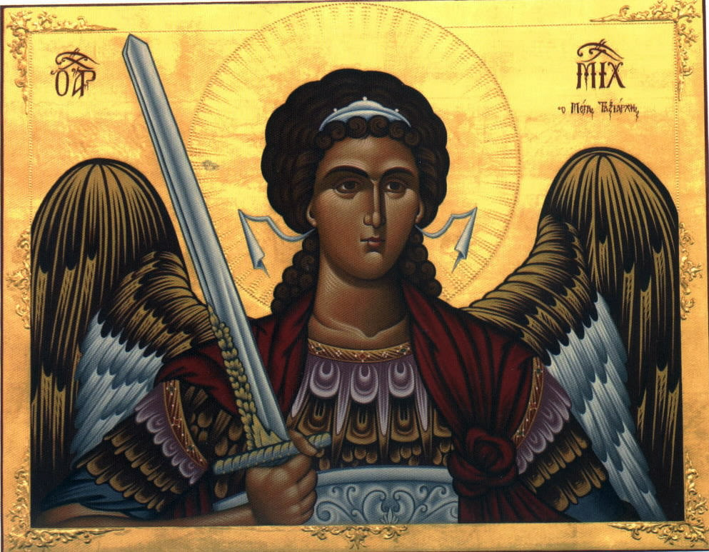 Chaplet of St. Michael the Archangel text and mp3 download ...